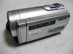 ビクター エブリオ GZ-HM400 間違えてフォーマット