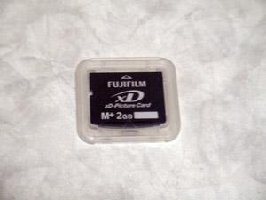 オリンパス デジカメ FE-240 この画像は再生できません