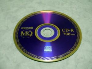 CD-R 再生できない データ復旧