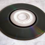 SONY ハンディカム DCR-DVD403 DVDを初期化した