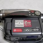 復元したら動画が消えた。 HITACHI DZ-HS503 Wooo World ビデオカメラ データ復旧 【復旧事例】