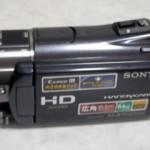 結婚式、披露宴の動画を消してしまった。 SONY ハンディカム HDR-CX550V データ復旧 【復旧事例】