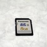 SDカード 8GB が開けなくなった。 【復旧事例】