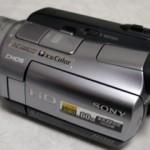 ソニー HDR-SR1