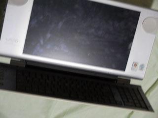 パソコンが立ち上がらない ソニー VAIO PCV-W101A/W 【復旧事例】