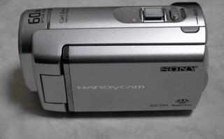 SONY ハンディカム DCR-SX41