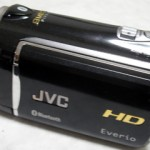 ビクター Everio GZ-HM570-B JVC