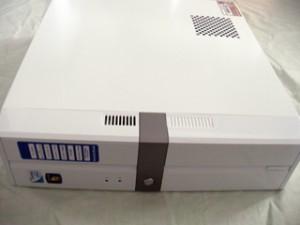 起動しない。 SPR-SE33W7H10A ソフマップ バーガーパソコン
