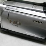 誤ってデータを削除した。 ソニー ビデオカメラ HDR-XR500V 【復旧事例】
