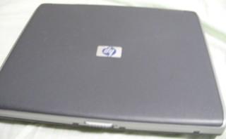 HP Compaq nx9000