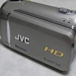 日本ビクター Everio GZ-HM570