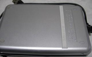 BUFFALO HD-PHC40U2 外付HDD