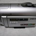 ソニー HDR-CX370 ビデオカメラ