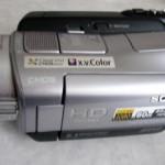 SONY HDR-SR7 ビデオカメラ