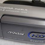 Victor GZ-MG275-S