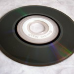 DVD-RW を初期化した。 SONY ハンディカム 【復旧事例】