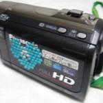 Panasonic HDC-TM70 デジタルハイビジョンビデオカメラ