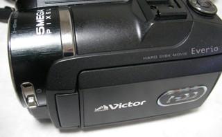 誤ってデータ消去した。 Victor Everio GZ-MG575-B 【復旧事例】