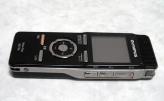 OLYMPUS ボイストレック DS-750