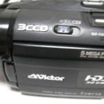 誤操作でHDDメモリーを全消去した。 Victor Everio GZ-MG505-B 【復旧事例】