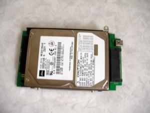 ノートパソコン 起動しない HDD