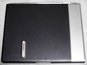 windows2000のロゴ画面でフリーズする。 Compaq Evo n1015v PP2140