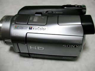 SONY HDR-SR7 デジタルビデオカメラ