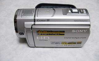 SONY HDR-CX500V デジタルビデオカメラ
