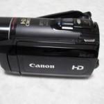 Canon iVIS HF21