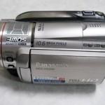 Panasonic HDC-HD300