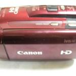 Canon iVIS HF M31