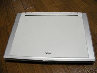 パソコンが起動しない。 NEC Lavie PC-LL550HJ1K 【復旧事例】