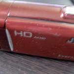 誤ってビデオのデータを削除した。 Victor Everio GZ-HM460-R