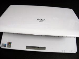 ASUS Eee PC 1005HA データ復旧