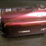 Canon iVIS HF M41