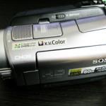 ハンディカム データ復旧 SONY HDR-SR7