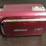 Victor Everio GZ-HD300-R データ復旧 静岡県藤枝市