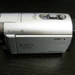 SONY HDR-CX370V データ復旧 神奈川県横須賀市