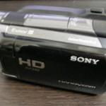Canon iVIS HF R21 データ復旧 札幌市西区