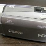 ソニー HDR-XR520V データ復旧 東京都府中市