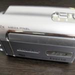 Victor Everio GZ-MG360-S データ復旧 東京都新宿区
