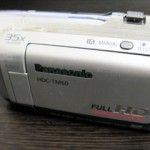 Panasonic HDC-TM60 データ復旧 岐阜県岐阜市