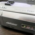 Victor Everio GZ-HD6 データ復旧 東京都板橋区