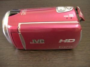 ビクター エブリオ GZ-HM350-R データ復旧 千葉県野田市のお客様