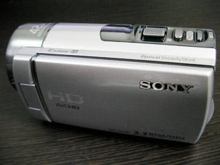 SONY HDR-CX180 データ復旧 京都府京丹後市のお客様