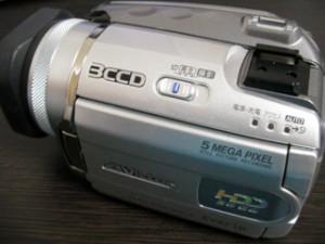 Victor Everio GZ-MG505-S データ復旧 愛知県一宮市
