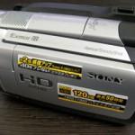 SONY HDR-XR500 データ復旧 千葉県船橋市