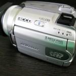 Victor Everio GZ-MG505-S HDDエラー 山形県酒田市のお客様