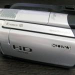 HDR-XR500V SONY ハンディカム データ復元 大阪府高槻市のお客様
