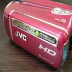 Victor Everio GZ-HD620 データ復元 佐賀県武雄市のお客様